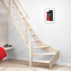 Rengør og vedligehold dine trætrapper