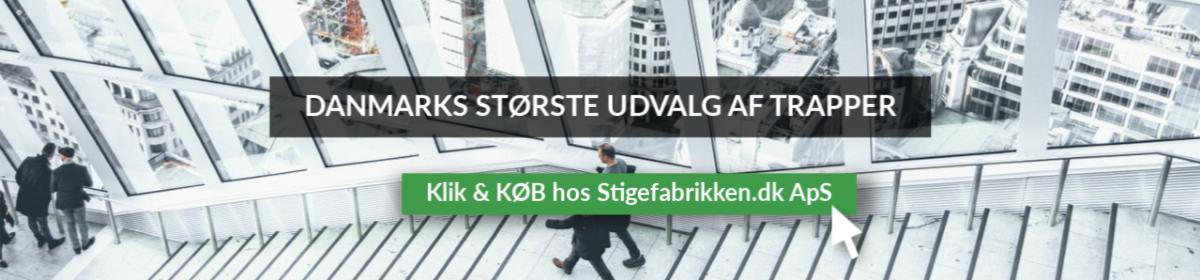 Trappeinformation.dk